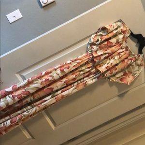 SMYMM dress!